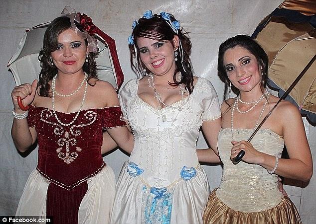 Brazilian single women Halton Hills